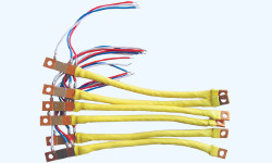 High Current Flexible Shunt Assembly