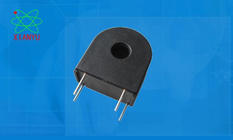 4-Pin Compact Current Transformer