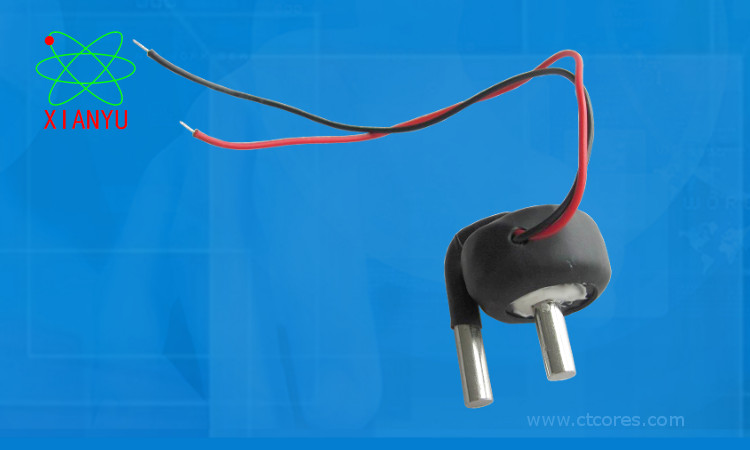 Compact Size Current Transformer